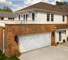 Garage Door Repair in Shoreview, MN