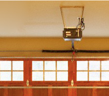 Garage Door Openers in Shoreview, MN