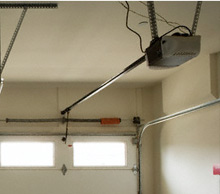 Garage Door Springs in Shoreview, MN